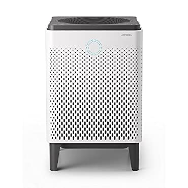 AIRMEGA 400S The Smarter App Enabled Air Purifier (Covers 1560 sq. ft.),works with Alexa