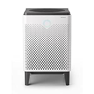 AIRMEGA 400S The Smarter App Enabled Air Purifier (Covers 1560 sq. ft.), Compatible with Alexa