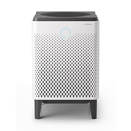 Smartphone Enabled AIRMEGA 400 The Smarter Air Purifier