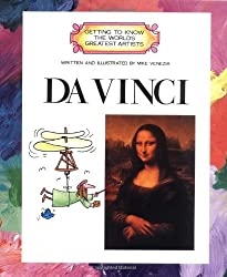 Da Vinci (Getting to Know the World's Greatest Artists)