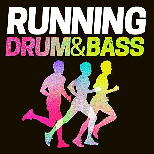 Running Drum & Bass 2015