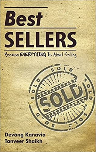 2d5ddabf4 Buy Best Sellers: Because Everything Is About Selling Book Online at ...