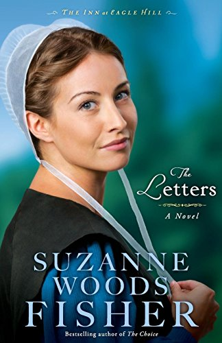 Image of The Letters: A Novel (The Inn at Eagle Hill) (Volume 1)