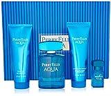 Perry Ellis Aqua Eau de Toilette Spray, 3.4 Ounce
