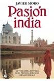 Pasion india (Spanish Edition)
