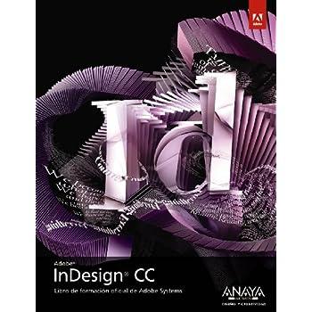 InDesign CC (Diseño Y Creatividad)