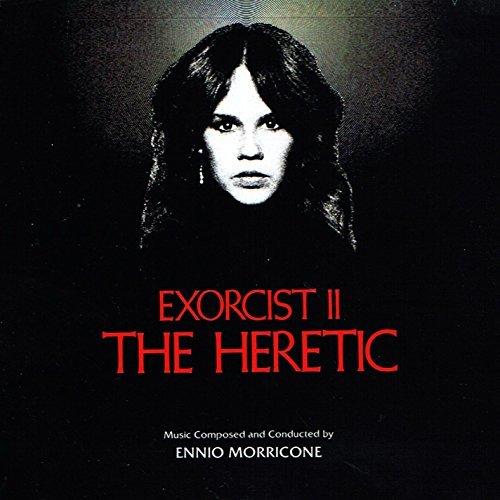 Ennio Morricone - Exorcist Ii - The Heretic By Ennio Morricone (2014-07-21)