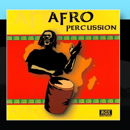 (Afro Percussion)