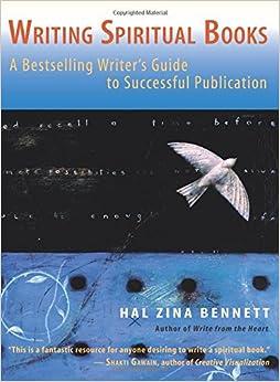 How to write a spiritual book