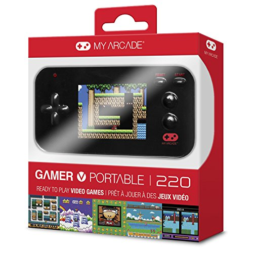 Buy portable game system