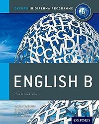 IB English B Course Book: Oxford IB Diploma Programme (Familia Y)
