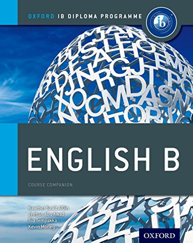 Descargar Libro English B: Student's Book Kawther Saa'd Aldin