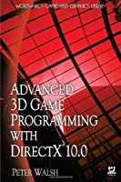 Advanced 3D Game Programming with DirectX 10.0 Front Cover