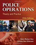 img - for Police Operations: Theory and Practice by K?de?ed??ede??d??ede?ed???de??d???ren M. Hess (2010-02-02) book / textbook / text book
