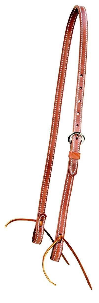 Weaver Leather Western Russet Leather Horse BOSAL Hanger