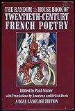 The Random House Book of Twentieth-Century French Poetry, , 0394521978