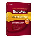 Quicken Home and Business 2010 [Old Version]