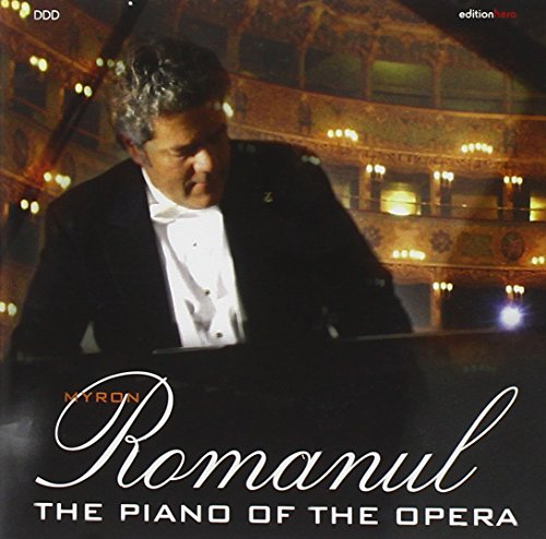 Piano of the Opera -