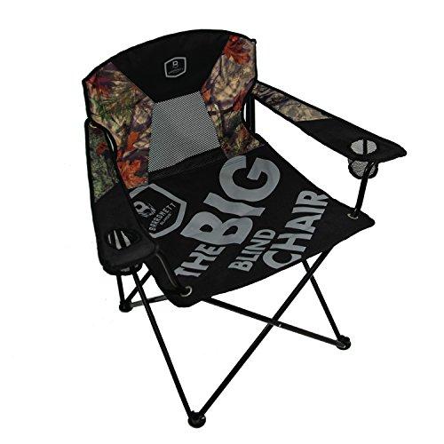 (Barronett Blinds Big Blind Chair)