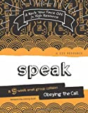 Speak, Johnny Scott and Christ In Youth Staff, 0784724067
