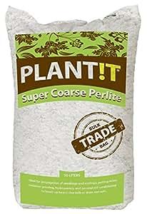 GMPER100L PLANT!T Super Coarse Perlite, 100 L/3.53 cu ft