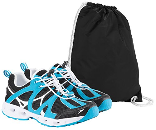 Bag Carry Hydro Comfort Bundle Womens Blue Kamal 4 and Resistant Water Water Ohava 0 Shoe Speedo 6O7axWna