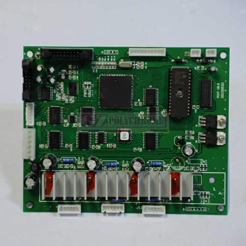 Printer Parts Creation Pcut CT630 Vinyl Cutting Plotter Mainboard Earlier Version Cutter Board by Yoton (Image #1)