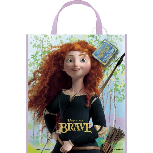 Brave Disney Tote Birthday Bag Pixar 0fxqawxgU