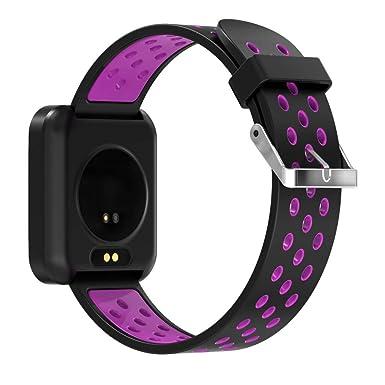 Reloj - BZLine Smartwatches - para - BZL-0122: Amazon.es ...