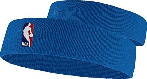 Nike NBA On-Court Headband (Blue)