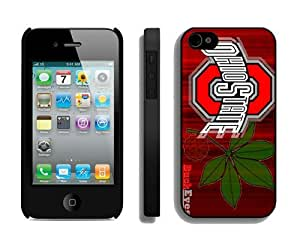 Cheap Apple Iphone 4s Case Personalized Iphone 4 Cover Ncaa Sports Element Cellhone Accessories