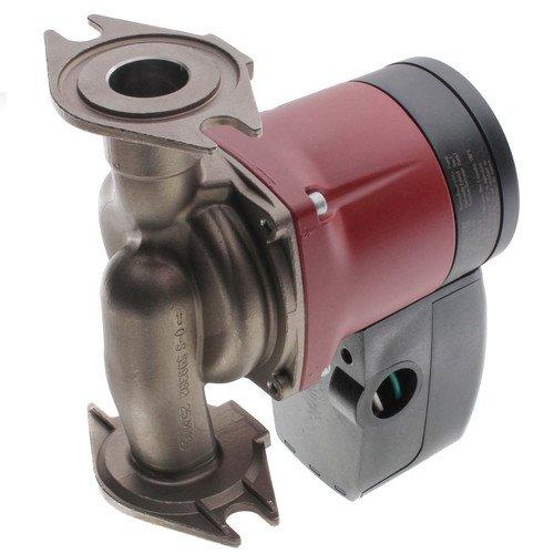 ALPHA2 15-55SF Stainless Steel Circulator Pump w/ Terminal - Terminal Sf