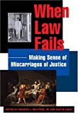 When Law Fails, , 0814740529