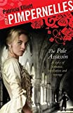 Front cover for the book The Pale Assassin by Patricia Elliott