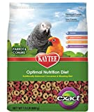 Kaytee Exact Conversion Bird Food for Parrots and Conures, 1-1/2-Pound