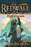 Download High Rhulain (Redwall) by Brian Jacques (2008-03-13) in PDF ePUB Free Online