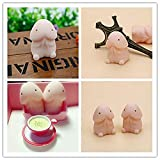 12 Pcs Mochi Squishies Toys.Ding Ding