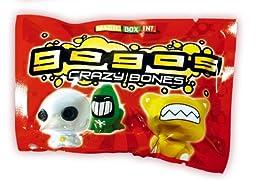 Crazy Bones Gogos Series 1 Booster Box 30 Packs