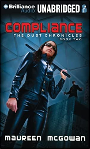 Book Compliance (Dust Chronicles)