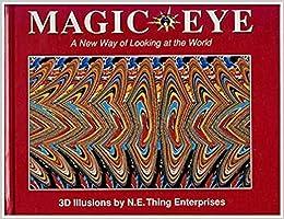 Como Descargar Un Libro Magic Eye: A New Way Of Looking At The World Infantiles PDF