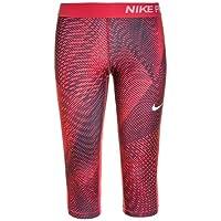 Desconocido Nike niña g N Pro Capri aop3Pantalones