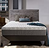 gel kitchen mats costco Sleep Innovations Taylor 12-inch Gel Memory Foam Mattress, ORIGINAL Cover, Made in the USA with a 20-Year Warranty - King Size
