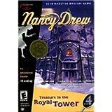 Nancy Drew Treasure in the Royal Tower Mystery 4