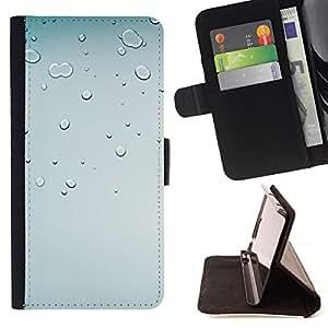 ForSamsung Galaxy S3 MINI i8190 (NOT S3),S-type Planta Naturaleza Forrest Flor 68- Dibujo PU billetera de cuero Funda Case Caso de la piel de la bolsa protectora