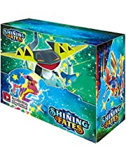 Pokemon Card Set,Trading Cards Album,360PCS Booster Display Box Board Game Cards Animatie Collectie Gift voor Kids