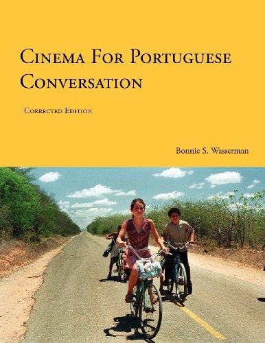 Cinema for Portuguese Conversation