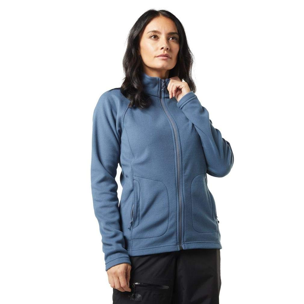 Berghaus Womens Hartsop Full-Zip Fleece