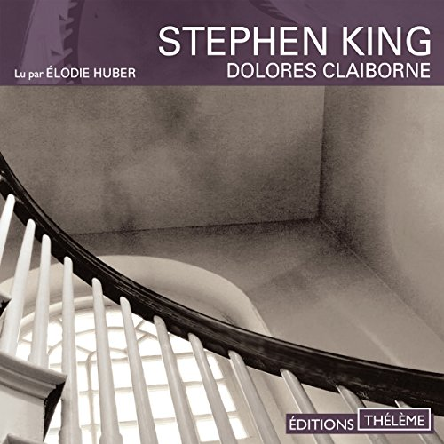 Dolores Claiborne [Pdf/ePub] eBook