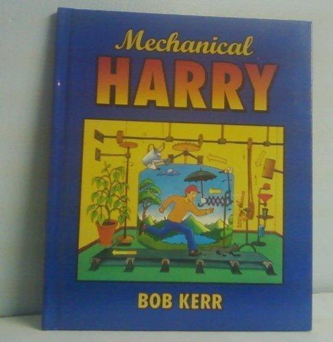 Mechanical Harry