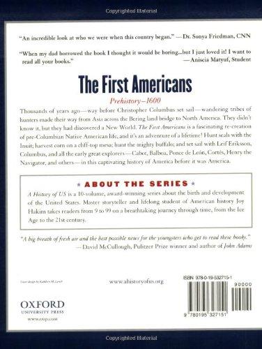 A History of US: Eleven-Volume Set: Paperback Set by Oxford University Press, USA (Image #1)